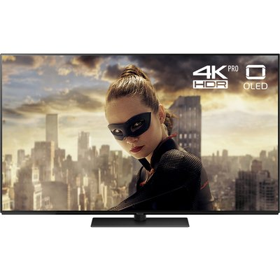 """""This elegantly designed TV is a picture powerhouse. They combine the - 55inch 4K Pro HDR"