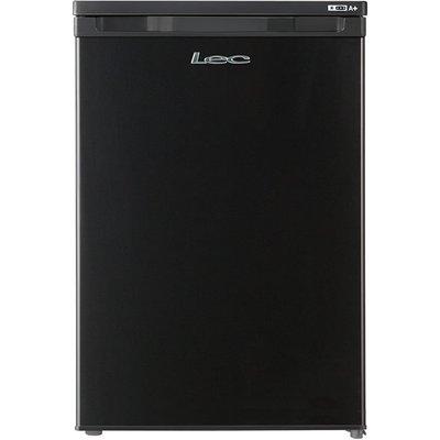 5052263010055 | Lec U5511B Freestanding Freezer   Black