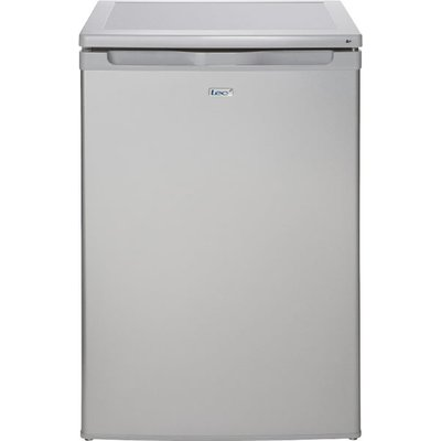 5052263010048 | Lec U5511S Freestanding Freezer   Silver