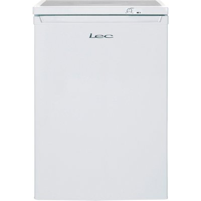 5052263034457 | Lec U6014W Freestanding Undercounter Freezer  A  Energy Rating  60cm Wide  White