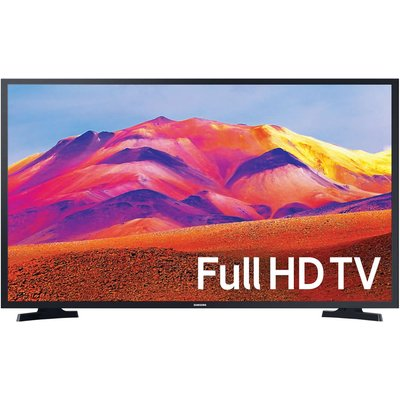 Your favourite TV programs and movies become real. Discover rich and vivid Full  - UE32T5300CKXXU