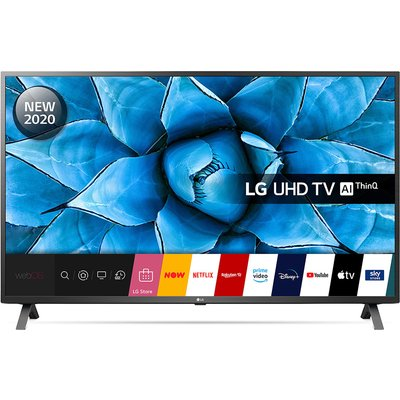 LG UHD TV was made to entertain by taking everything you watch to a new level.   - 65UN73006LA