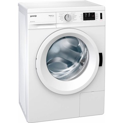 1200rpm Washing Machine 6kg Load Class A+++ White