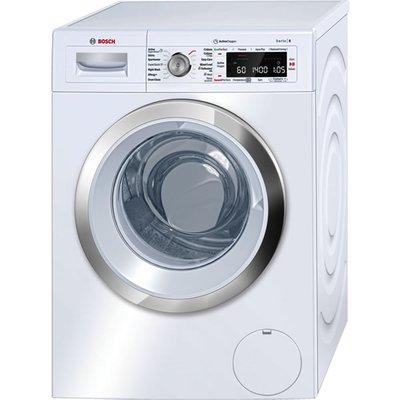 1400rpm Washing Machine 9kg Load Class A+++ White