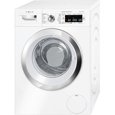 1400rpm Washing Machine 9kg Class A+++ Home Connect