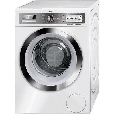 1400rpm Washing Machine 9kg Class A+++ Home Connect