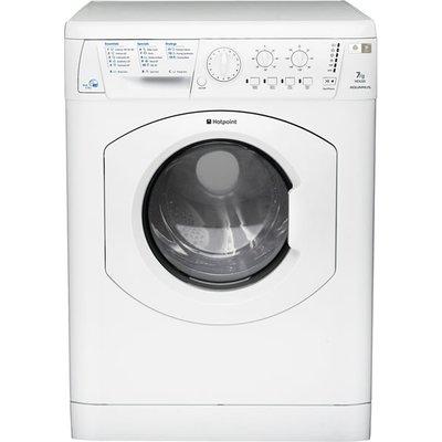 Hotpoint WDL520 washer dryers  in Polar White - 5016108646571