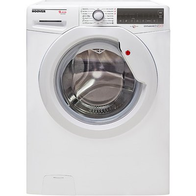 1400rpm Washer Dryer 9kg/6kg Load Class A White