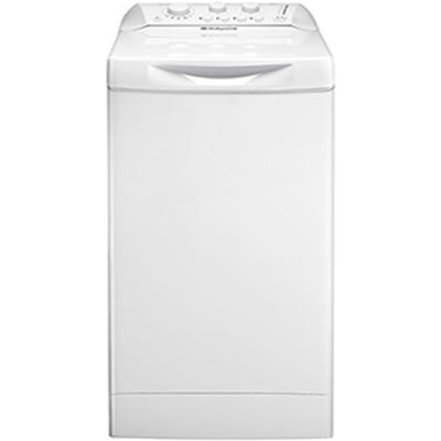 1200rpm Top Loading Washing Machine 7kg Load White