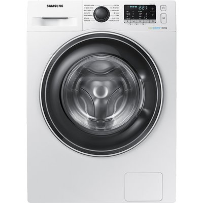 1400rpm Washing Machine 8kg Load SMART Class A+++