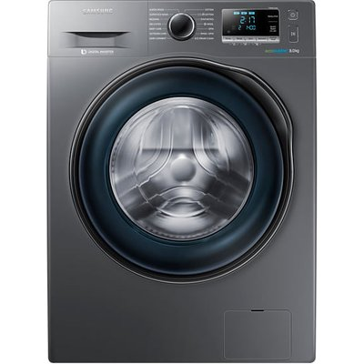 1400rpm Washing Machine 9kg Load Class A+++ Inox