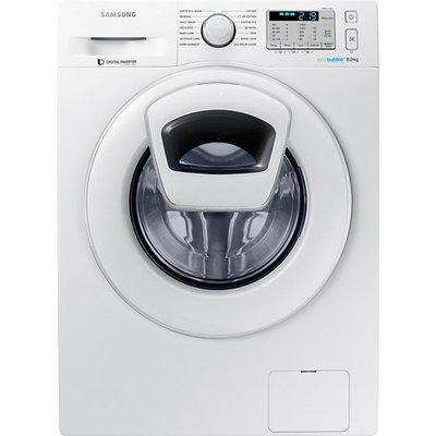 1400rpm AddWash™ Washing Machine 8kg Load Class A+++