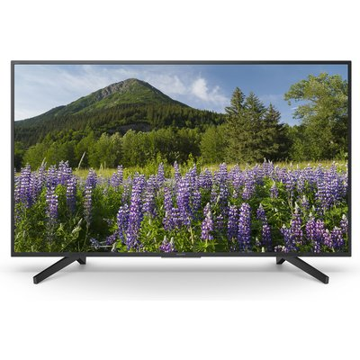 """""""""""Enjoy beautifully detailed scenes on this4KHDRTV w - 49inch 4K HDR UHD"""