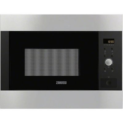 7332543544929 | 900Watts Built in Microwave  amp  Grill S Steel