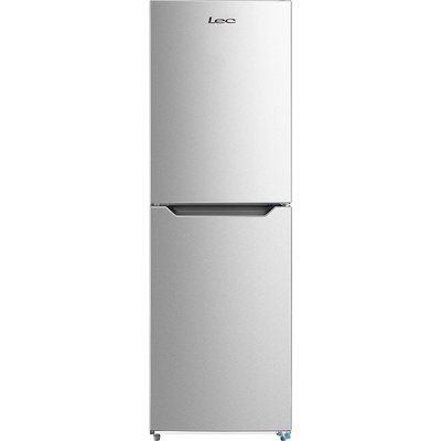 5052263047037 | 283litre Fridge Freezer FROST FREE Class A  Silver