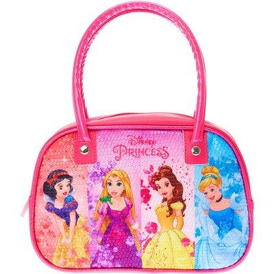 Disney Princess Pink Sequin Handbag