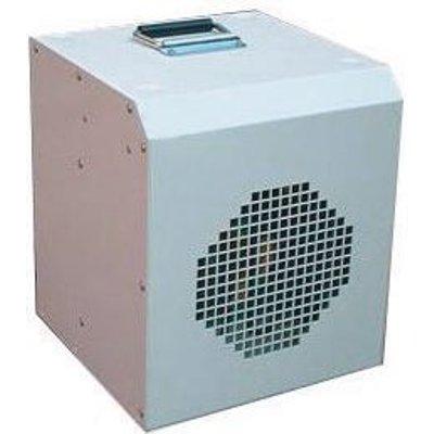 3KW ELECTRIC FAN HEATER 110V - -