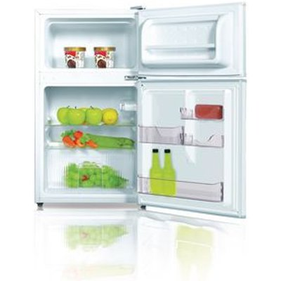 IGENIX 47CM UNDER  COUNTER FRIDGE FREEZER