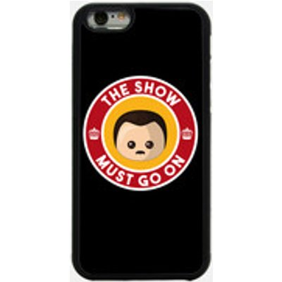 freddie show must go on case iphone 6