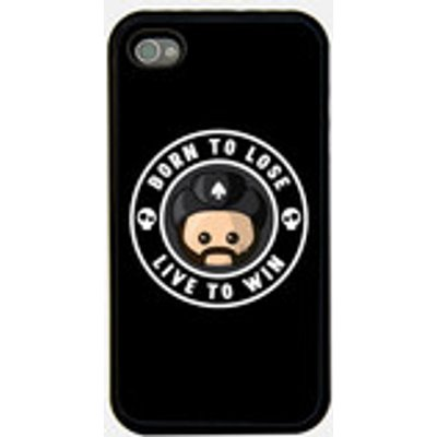 lemmy born to lose case iphone 4 / 4s