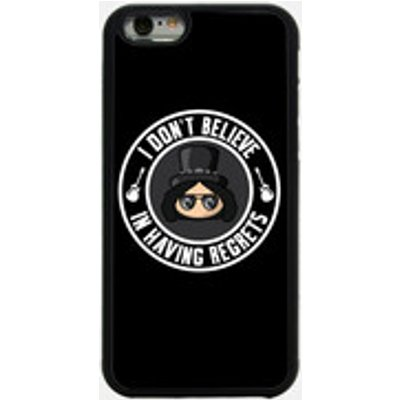 regrets slash case iphone 6