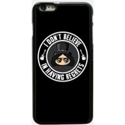 regrets slash case iphone 6 plus