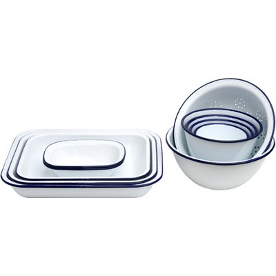 Outdoor Cookware bake set - 5012823110021