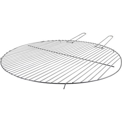 Grill For Cast iron Fire Pit - 5055452373146