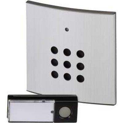 Wireless door bell Complete set Heidemann 70821 - 4011150708216