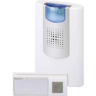 Wireless door bell Complete set Heidemann 70824 - 4011150708247
