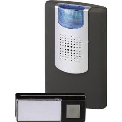 Wireless door bell Complete set Heidemann 70825 - 4011150708254