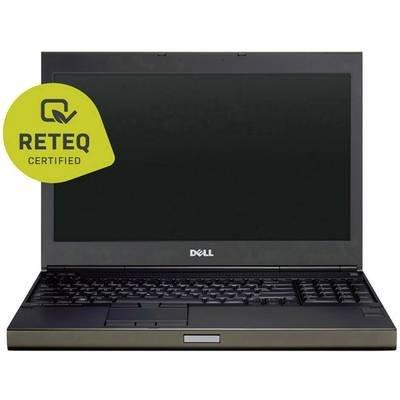 Dell Precision M4800 Laptop  refurbished  39 6 cm  15 6   Intel Core i7 16 GB 256 GB SSD Nvidia Quadro K1100M Windows   10 Pro Black - 4053199927623