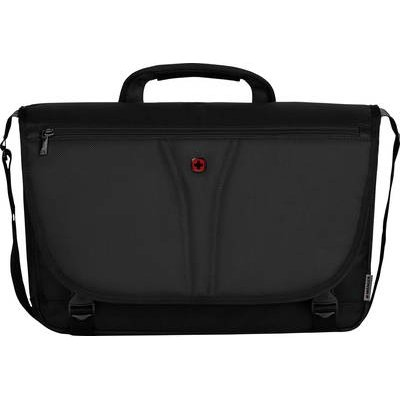 Wenger Laptop bag BC Fly Suitable for max  39 6 cm  15 6  Black - 7613329064092