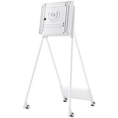 Samsung STN-WM55RXEN Stand for Flip 2.0 Monitor trolley 139,7 cm (55) Floor stand, Rigid, Rotatable