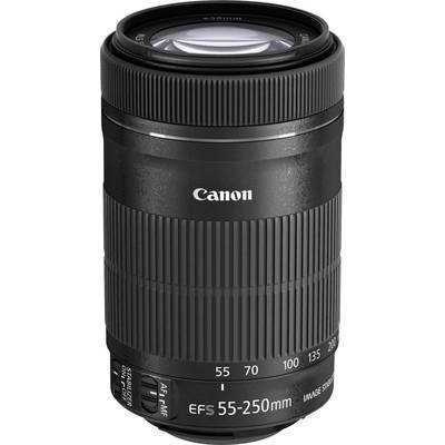 Canon EF S 55 250mm F4 5 6 IS STM - 4960999979373