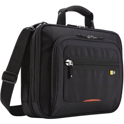 case LOGIC   Laptop bag Sicherheitskontrollen geeignet   Chechpoint friendly Suitable for max  35 6 cm  14  Black - 85854224628