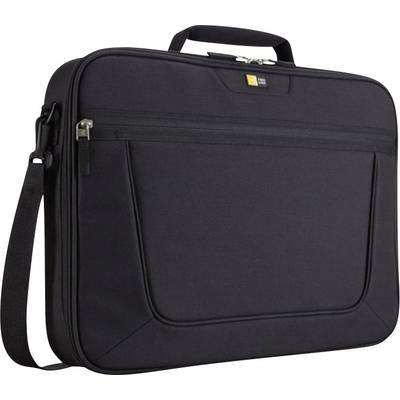 case LOGIC   Laptop bag 17 3 Notebook Case SW Suitable for max  43 9 cm  17 3  Black - 85854224093