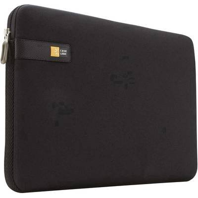 85854221764 | case LOGIC   Laptop sleeve Laps 111 Suitable for max  29 5 cm  11 6  Black