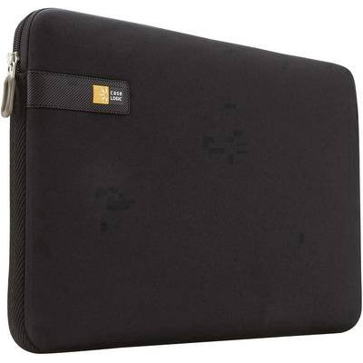 case LOGIC   Laptop sleeve Laps 114 Suitable for max  35 6 cm  14  Black - 85854221788