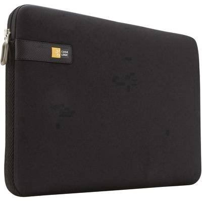 85854221795 | case LOGIC   Laptop sleeve Laps 116 Suitable for max  39 6 cm  15 6  Black