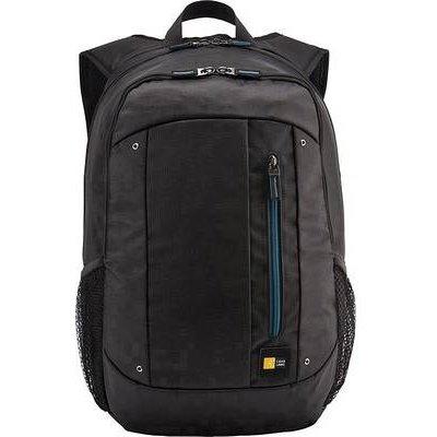 case LOGIC   Laptop backpack Jaunt Suitable for max  39 6 cm  15 6  Black - 85854228961