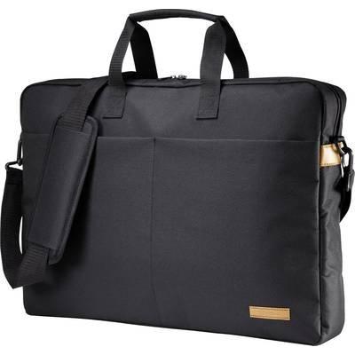 Renkforce Laptop bag Suitable for max  46 7 cm  18 4  Black - 4016139006000