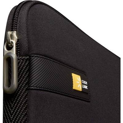 case LOGIC   Laptop sleeve Laps 113 Suitable for max  33 8 cm  13 3  Black - 85854221771