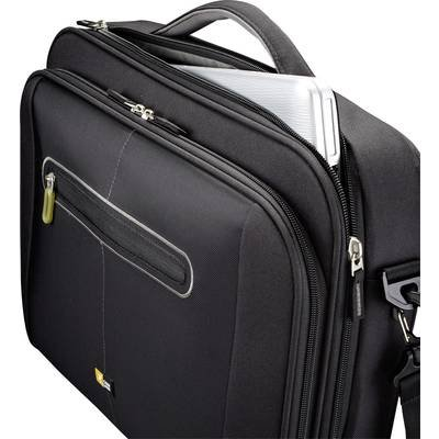 85854218580 | case LOGIC   Laptop bag PNC 218 Suitable for max  45 7 cm  18  Black