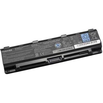 Laptop battery Toshiba replaces original battery P000697240  P000617550  P000614020  P000573310  P000579610 10 8 V 4200 - 4057657553102