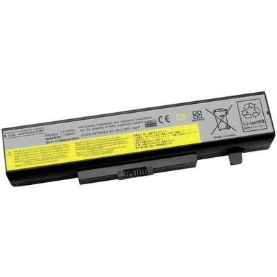 Laptop battery ipc computer replaces original battery 121500043  121500040  121500266  121500042 11 1 V 5200 mAh - 4057657552907