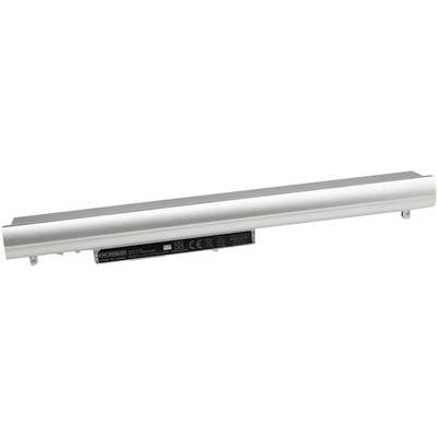 Laptop battery ipc computer replaces original battery 728460 001  LA04041  HSTNN YB5M 14 4 V 4400 mAh - 4057657552976