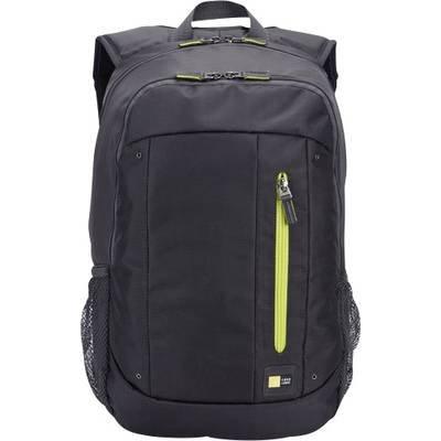 case LOGIC   Laptop backpack Jaunt Grey Suitable for max  39 6 cm  15 6  Grey - 85854228992