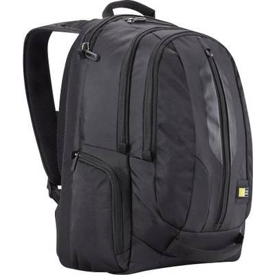 case LOGIC   Laptop backpack RBP217 Suitable for max  43 9 cm  17 3  Black - 85854224710