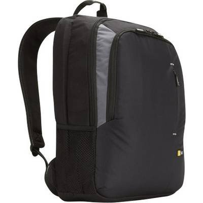85854209038 | case LOGIC   Laptop backpack VNB217 Suitable for max  43 2 cm  17  Black